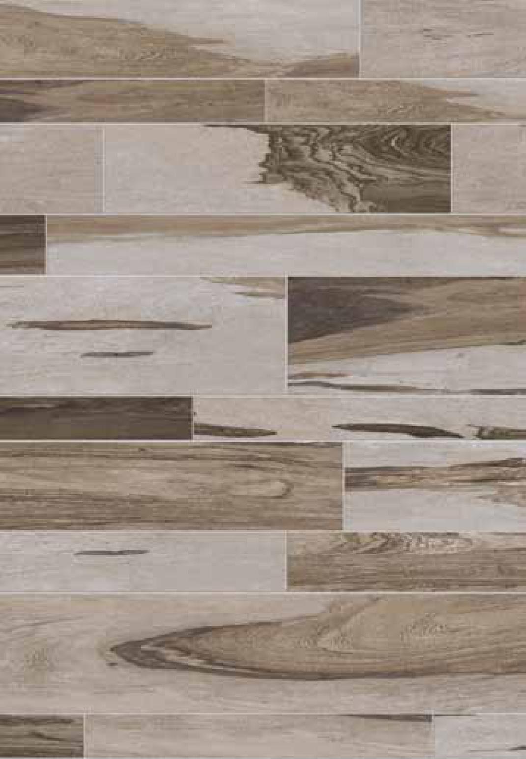 暮光森林木纹砖-灰色20*100