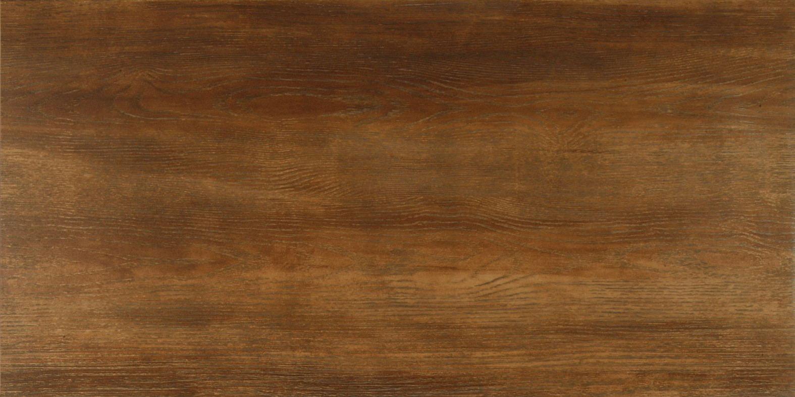 迷醉风情木纹砖-深咖啡色60*120